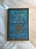 Used Letters to a young Muslim book 💘 in Dubai, UAE