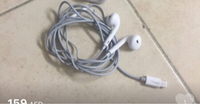 Used Apple orginal iphone 7 to max headphone  in Dubai, UAE
