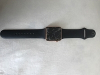 Used Apple Watch Series 3 - 38MM - Broken in Dubai, UAE