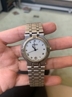 Used Vintage Gucci 9100M men's watch in Dubai, UAE