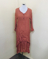 Number One Tunic/dress buy 1 get 1 SizeM