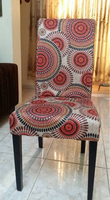 Used Set of 6 dining chairs in Dubai, UAE