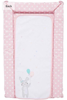 Used Pink Changing Mat from Mothercare in Dubai, UAE