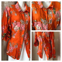 Used  Blouse size M  in Dubai, UAE