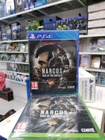 Used PS4 Narcos in Dubai, UAE