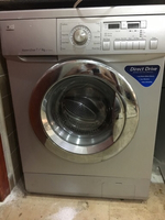 Used Washer in Dubai, UAE