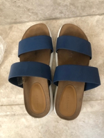 Used Slippers from Charles and Keith size 39 in Dubai, UAE