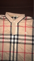 Used Burberry shirt Authentic  in Dubai, UAE