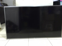 Used TCL 55 inches LED TV screen damage in Dubai, UAE