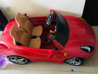Used CALIFORNIA car for two kids at throw awa in Dubai, UAE