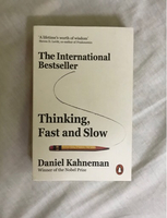 Used Thinking fast and slow in Dubai, UAE