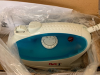 Used First1 Steam Iron in Dubai, UAE