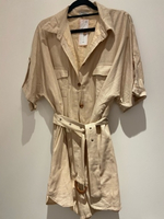Used NEW Woman's Playsuit - (was 250 AED) in Dubai, UAE