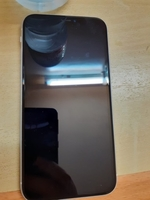 Used iPhone xr 128 GB white with facetime  in Dubai, UAE