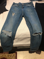 Used Top Shop Jeans. Stretch size 28 in Dubai, UAE