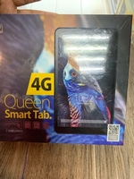 SMART Queen Double Sim Tablet 4G