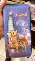 Used Hot offer: Dubai Souvenir Wallet Double in Dubai, UAE