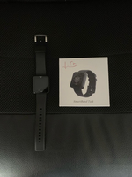 Used Sx8 smart watch with heart rate sensor  in Dubai, UAE