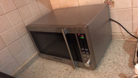 Used Microwave Black & Decker in Dubai, UAE