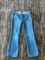Used 7jeans denim jeans size 30 in Dubai, UAE