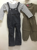 Used Tops and pants 1 and jumpsuit 1 in Dubai, UAE