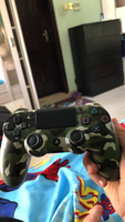 Used A PlayStation 4 controller army camo  in Dubai, UAE