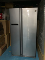 Used Massive Samsung fridge/freezer. in Dubai, UAE