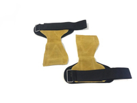 Used NEW Wristband Pull Up Grip Belt Non slip in Dubai, UAE