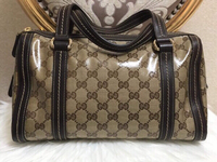 Used Gucci Boston Preloved in Dubai, UAE
