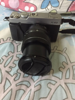 Used FujiFilm X e2 18-55 mm lens in Dubai, UAE