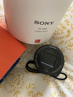 Used Sony DSC-QX30 Cyber Shot  in Dubai, UAE