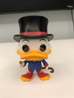 Used Disney original Funko pop - Duck tales  in Dubai, UAE