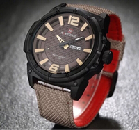 Used army men watch in Dubai, UAE