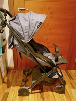 Used STROLLER cum PRAM  in Dubai, UAE