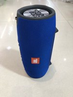 Used JBL XTREME Wireless Speaker BLUE in Dubai, UAE