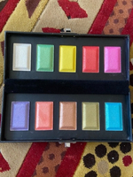 Used Ferrarucci Luxury Eyeshadow Palette  in Dubai, UAE