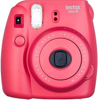 Used Fujifilm Instax Mini Camera - Polaroid in Dubai, UAE