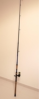 Used Original Brand new fishing rod and motor in Dubai, UAE