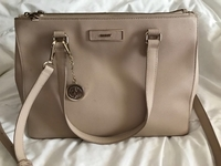 Used DKNY bag used twice  in Dubai, UAE