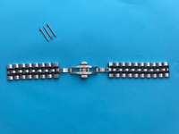 Galaxy Watch Replacement Chain 22 mm