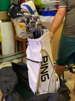 Used Golf set in Dubai, UAE