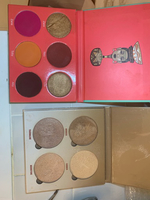 Used 2 lightly used palettes in Dubai, UAE