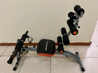 Used Techno Gear Exercise Machine  in Dubai, UAE