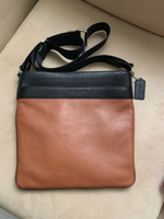 Used Authentic coach body/shoulder unisex bag in Dubai, UAE