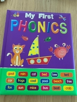 Used My first phonics boom in Dubai, UAE