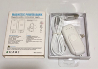 Magnetic power Bank- Lightning