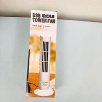 Used USB Tower cooling fan in Dubai, UAE