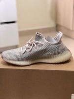 Used Brand new Adidas Yeezy 350 V2 Citrin in Dubai, UAE
