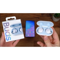 Used SAMSUNG BUDS ALL COLOR AVAILABLE NEW in Dubai, UAE