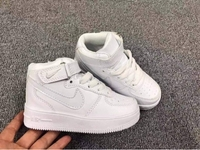 Used NIKE AIRFORCE FOR KIDS 28 to 35 size  in Dubai, UAE
